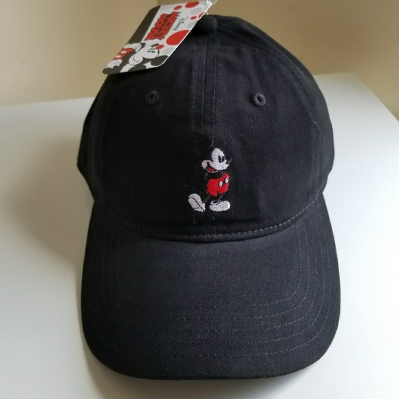 353b95375428e MICKEY MOUSE DAD HAT